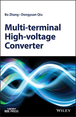 Qiu, Dongyuan - Multi-terminal High-voltage Converter, ebook