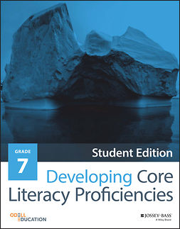 - Developing Core Literacy Proficiencies, Grade 7, ebook