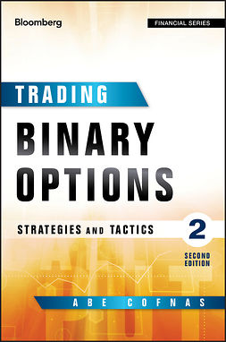 Cofnas, Abe - Trading Binary Options: Strategies and Tactics, ebook