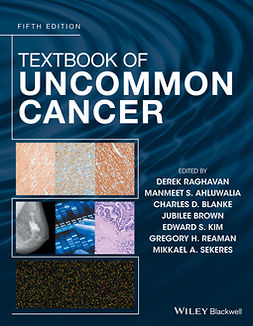 Ahluwalia, Manmeet S. - Textbook of Uncommon Cancer, ebook
