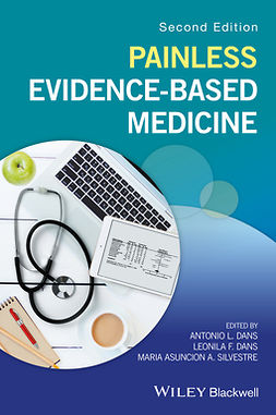 Dans, Antonio L. - Painless Evidence-Based Medicine, ebook