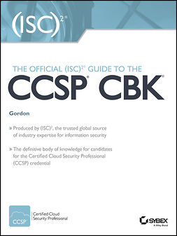 - The Official (ISC)2 Guide to the CCSP CBK, ebook