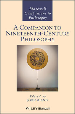 Shand, John - A Companion to Nineteenth-Century Philosophy, ebook