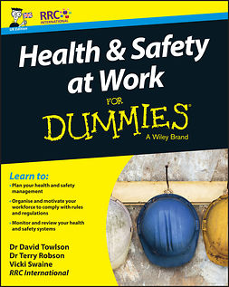 - Health and Safety at Work For Dummies, ebook