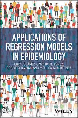 Martínez, Melissa N. - Applications of Regression Models in Epidemiology, ebook