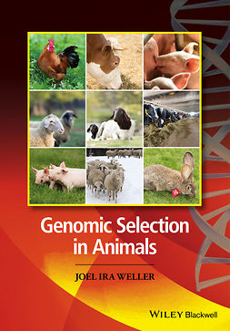 Weller, Joel - Genomic Selection in Animals, ebook