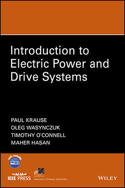 Hasan, Maher - Introduction to Electric Power and Drive Systems, e-bok