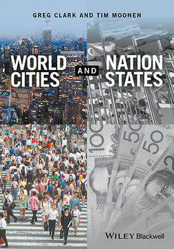 Clark, Greg - World Cities and Nation States, ebook