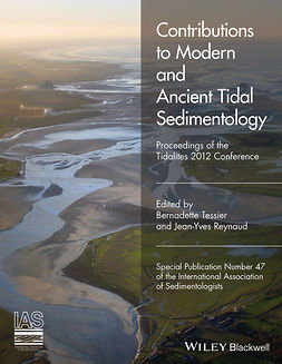 Reynaud, Jean-Yves - Contributions to Modern and Ancient Tidal Sedimentology: Proceedings of the Tidalites 2012 Conference, e-kirja