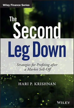 Krishnan, Hari P. - The Second Leg Down: Strategies for Profiting after a Market Sell-Off, ebook