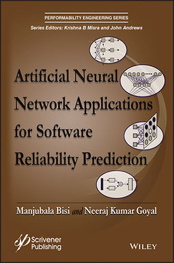Bisi, Manjubala - Artificial Neural Network Applications for Software Reliability Prediction, ebook