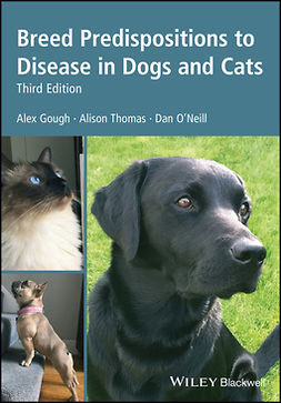 Gough, Alex - Breed Predispositions to Disease in Dogs and Cats, e-bok
