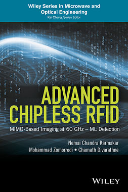 Divarathne, Chamath - Advanced Chipless RFID: MIMO-Based Imaging at 60 GHz - ML Detection, e-bok