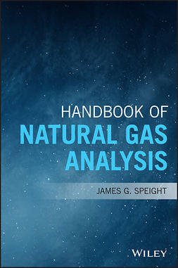 Speight, James G. - Handbook of Natural Gas Analysis, e-kirja