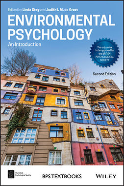 Groot, Judith I. M. de - Environmental Psychology: An Introduction, ebook