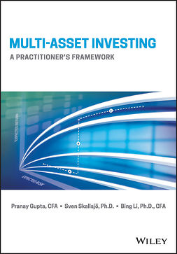 Gupta, Pranay - Multi-Asset Investing: A Practitioner's Framework, ebook
