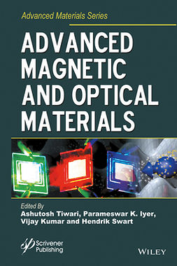 Iyer, Parameswar K. - Advanced Magnetic and Optical Materials, e-bok
