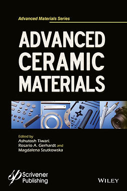 Gerhardt, Rosario A. - Advanced Ceramic Materials, e-bok