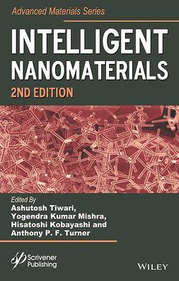 Kobayashi, Hisatoshi - Intelligent Nanomaterials, ebook