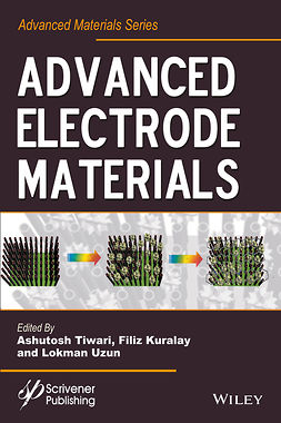 Kuralay, Filiz - Advanced Electrode Materials, e-bok