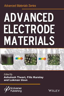 Kuralay, Filiz - Advanced Electrode Materials, e-kirja