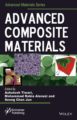Alenezi, Mohammad Rabia - Advanced Composite Materials, e-bok