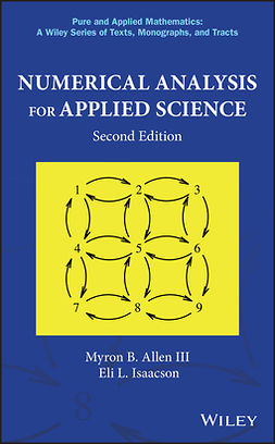 Allen, Myron B. - Numerical Analysis for Applied Science, ebook