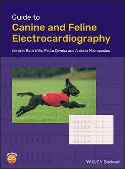 Mavropoulou, Antonia - Guide to Canine and Feline Electrocardiography, e-kirja