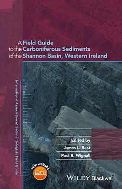 Best, James L. - A Field Guide to the Carboniferous Sediments of the Shannon Basin, Western Ireland, e-kirja