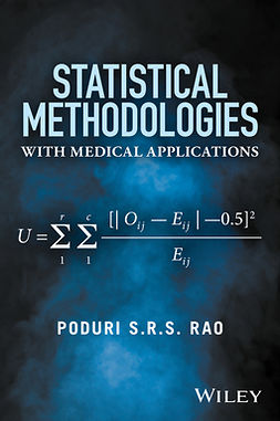 Rao, Poduri SRS - Statistical Methodologies with Medical Applications, ebook