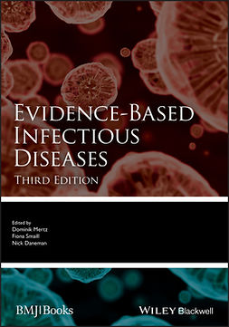 Daneman, Nick - Evidence-Based Infectious Diseases, ebook