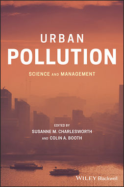 Booth, Colin A. - Urban Pollution: Science and Management, ebook