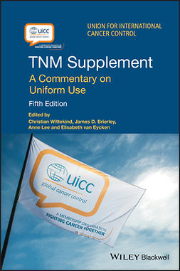Brierley, James D. - TNM Supplement: A Commentary on Uniform Use, ebook