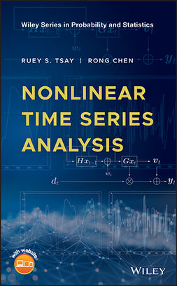 Chen, Rong - Nonlinear Time Series Analysis, e-bok