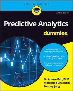 Bari, Anasse - Predictive Analytics For Dummies, ebook