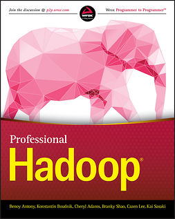 Adams, Cheryl - Professional Hadoop, ebook