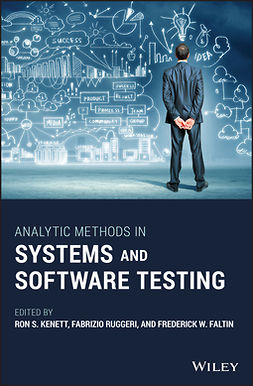 Faltin, Frederick W. - Analytic Methods in Systems and Software Testing, ebook
