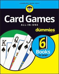 - Card Games All-In-One For Dummies, ebook