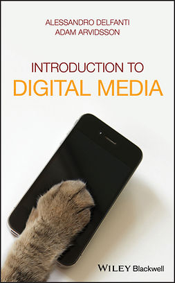 Arvidsson, Adam - Introduction to Digital Media, e-bok
