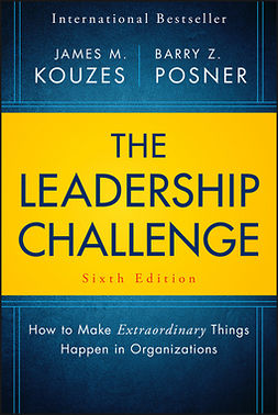 Kouzes, James M. - The Leadership Challenge: How to Make Extraordinary Things Happen in Organizations, e-bok