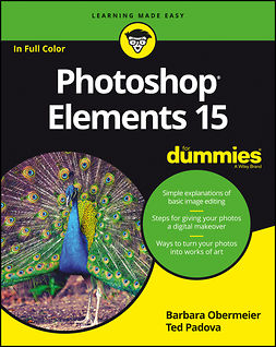 Obermeier, Barbara - Photoshop Elements 15 For Dummies, ebook