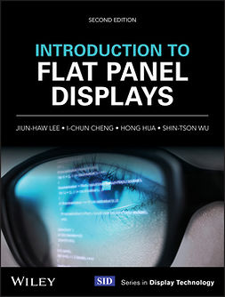 Cheng, I-Chun - Introduction to Flat Panel Displays, e-kirja