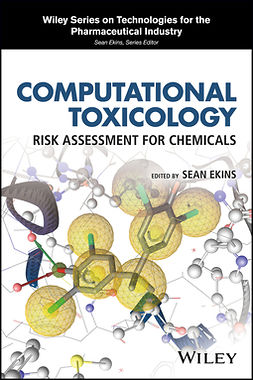 Ekins, Sean - Computational Toxicology: Risk Assessment for Chemicals, e-kirja