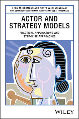Cunningham, Scott W. - Actor and Strategy Models: Practical Applications and Step-wise Approaches, e-bok