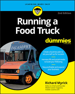 - Running a Food Truck For Dummies, ebook