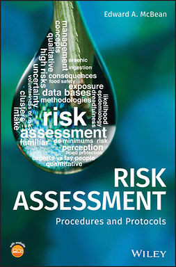 McBean, Edward A. - Risk Assessment: Procedures and Protocols, ebook