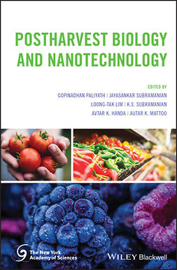 Handa, Avtar K. - Postharvest Biology and Nanotechnology, ebook