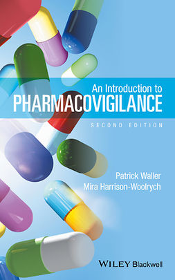 Harrison-Woolrych, Mira - An Introduction to Pharmacovigilance, e-kirja