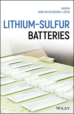 Offer, Gregory J. - Lithium-Sulfur Batteries, ebook
