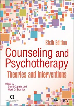 Capuzzi, David - Counseling and Psychotherapy: Theories and Interventions, e-bok